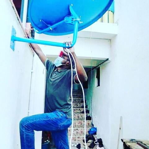 Certified DSTV installation services in Kenya