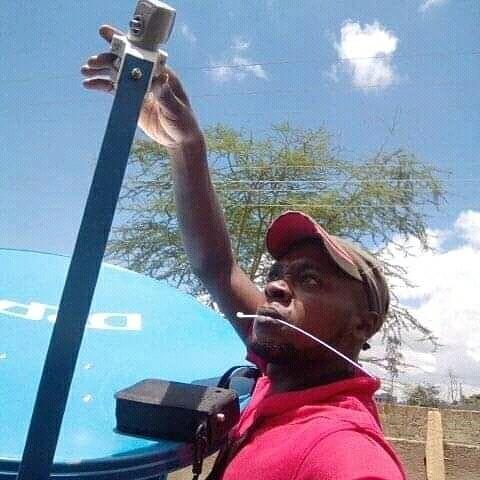 DSTV Installer in Nairobi