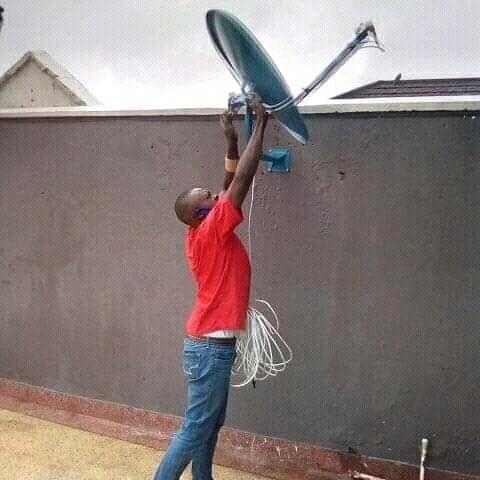 DSTV installation services in Kenya