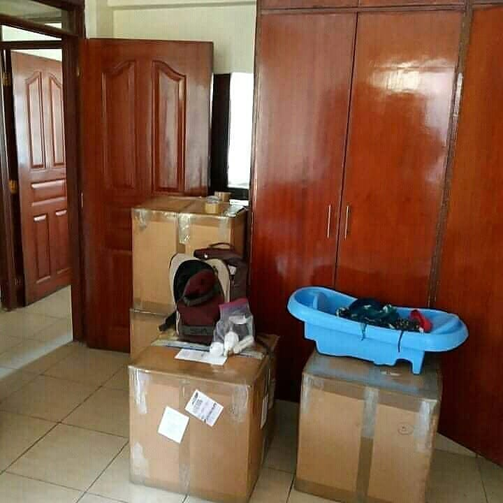 House Moving Services in Nairobi Kenya
