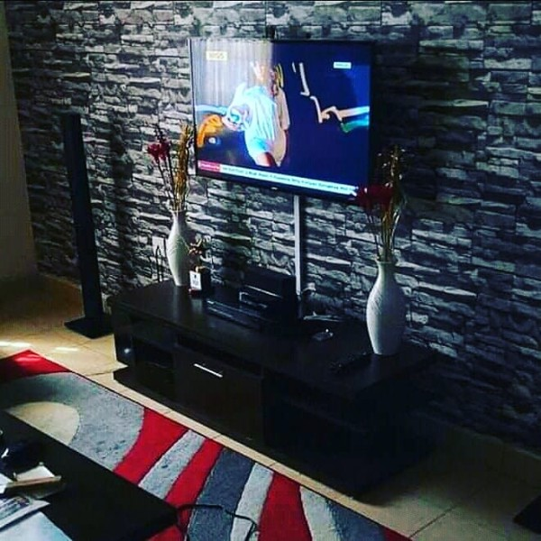 TV mounting services in Kenya