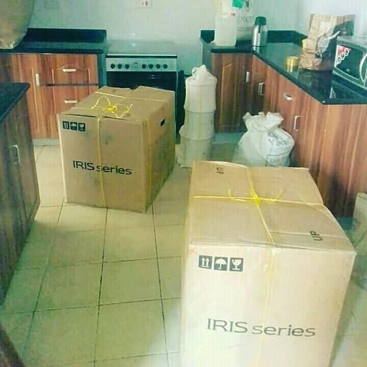 House Movers in Nairobi Kenya